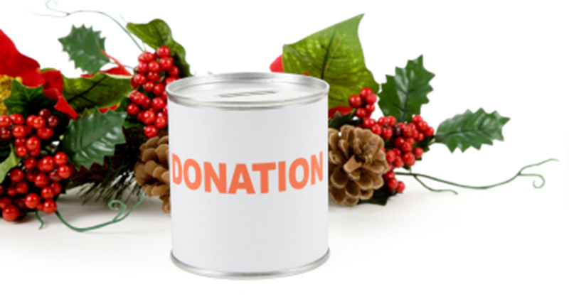 Tips for donating this Christmas