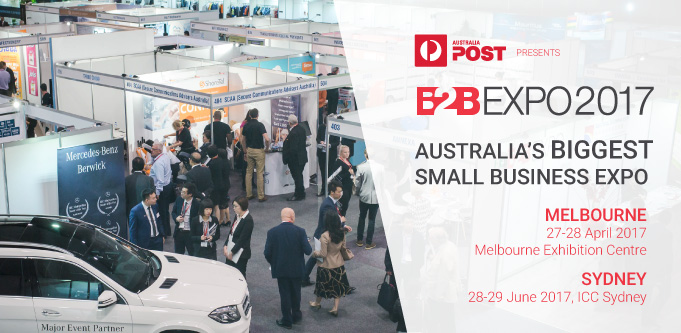 Dexterous to take part in 2017 B2B Expo