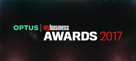 Dexterous Group finalist for prestigious Optus My Business Award