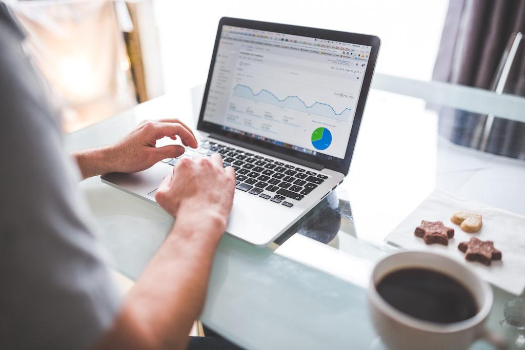 using analytics for digital efficiency