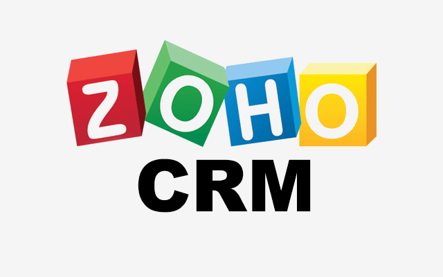 Zoho CRM – Managing existing clients and building new leads
