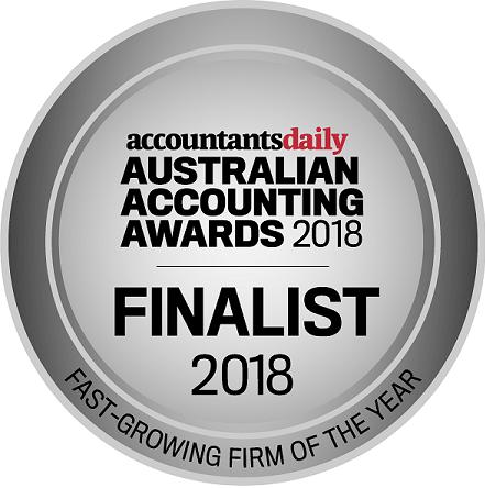 accounting awards