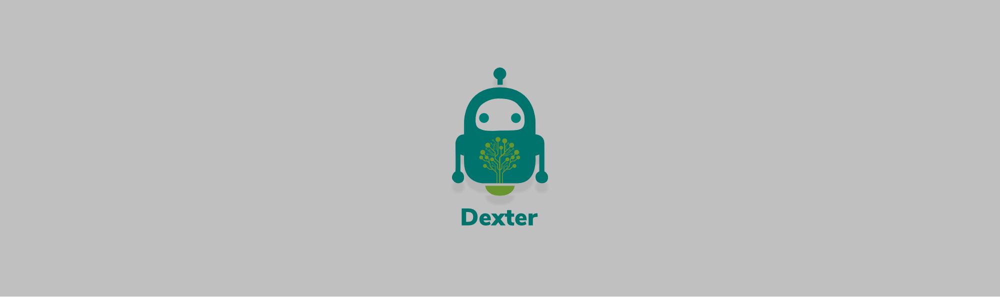 Meet Dexter – Our Fast, Friendly Auto Bot