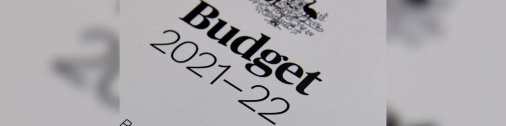 Federal Budget 2021 – 22: Extended tax cuts and incentives a boost for business