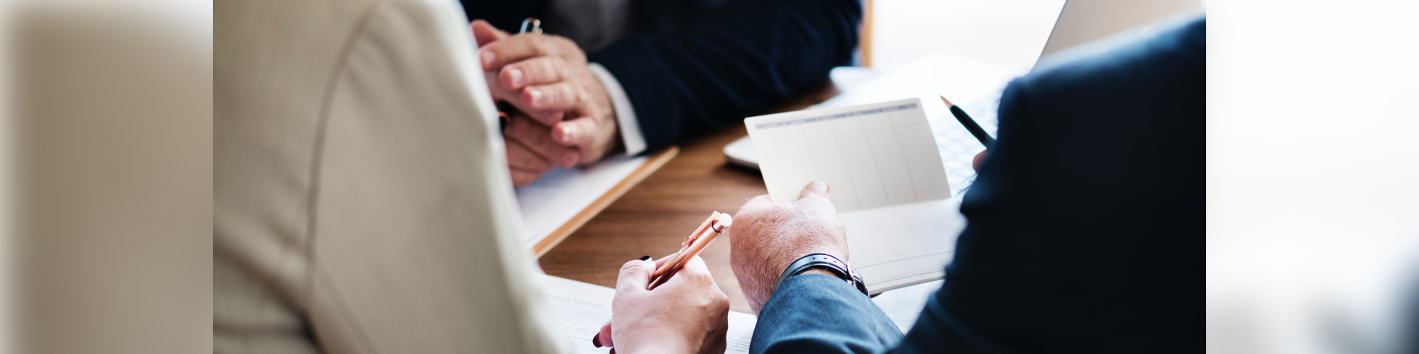 How the CFO role is evolving to meet today's business demands