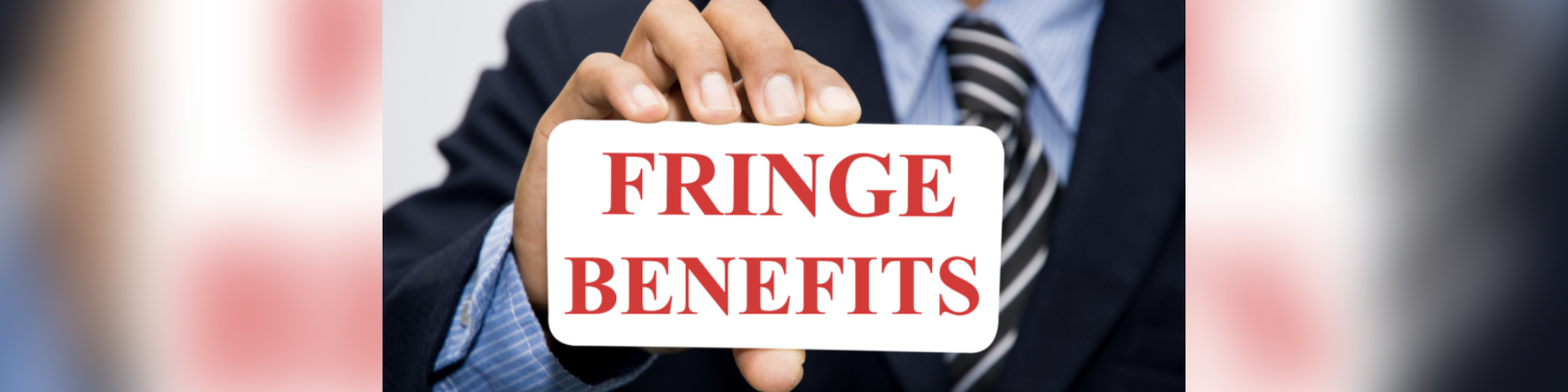 Does Fringe Benefits Tax impact your business?